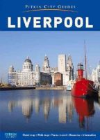 McIlwain, John - Liverpool City Guide (Pitkin Guide) - 9781841655611 - V9781841655611