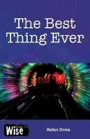 Orme, Helen; Orme, David - The Best Things Ever - 9781841673295 - V9781841673295