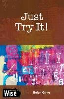 Orme, Helen; Orme, David - Just Try It - 9781841673530 - V9781841673530