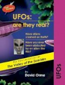 Orme, David - UFOs (Trailblazers) - 9781841674230 - V9781841674230