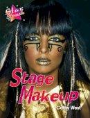 Rickard, Steve; Loughrey, Anita - Stage Makeup - 9781841674841 - V9781841674841