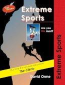 David Orme - Extreme Sports (Trailblazers) - 9781841675909 - V9781841675909