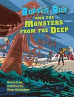 Orme, David - Boffin Boy and the Monsters from the Deep - 9781841676159 - V9781841676159