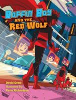 Orme, David - Boffin Boy and the Red Wolf - 9781841676166 - V9781841676166
