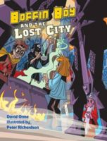 Orme, David - Boffin Boy and the Lost City - 9781841676173 - V9781841676173