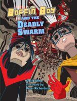 Orme, David - Boffin Boy and the Deadly Swarm - 9781841676258 - V9781841676258