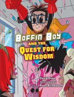 Orme, David - Boffin Boy and the Quest for Wisdom - 9781841676289 - V9781841676289