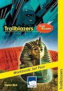 Bird, Helen - Trailblazers Workbook: v. 8 - 9781841676371 - V9781841676371