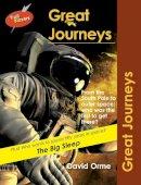 Orme, David - Great Journeys - 9781841676531 - V9781841676531