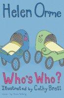 Orme, Helen - Who's Who - 9781841676876 - V9781841676876