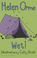 Orme, Helen - Wet! - 9781841676883 - V9781841676883