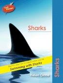 Orme, David - Sharks - 9781841677972 - V9781841677972