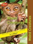 Orme, David - Weird Creatures - 9781841677996 - V9781841677996