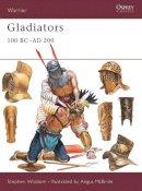 Wisdom, Stephen - Gladiators - 9781841762999 - V9781841762999