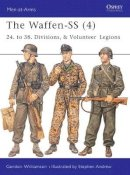 Williamson, Gordon - The Waffen-ss - 9781841765921 - V9781841765921