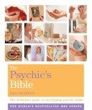 Struthers, Jane - Psychic's Bible (Godsfield Bible Series) - 9781841813622 - V9781841813622