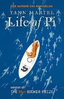 Martel, Yann - Life Of Pi - 9781841953922 - KOC0022137