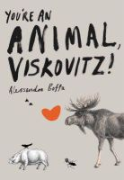 Boffa, Alessandro - You're an Animal, Viskovitz - 9781841954936 - KRF0037896