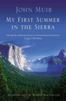 Muir, John - My First Summer in the Sierra - 9781841957586 - V9781841957586