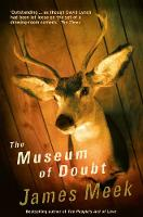 James Meek - The Museum of Doubt - 9781841958088 - KST0006822