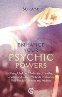 Soraya - Psychic Powers - 9781842051054 - V9781842051054