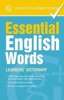 Dooner, Morven - Word Power Essential English Words - 9781842057643 - V9781842057643