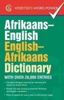 Alet Kruger, Penny Grearson - Afrikaans-English, English-Afrikaans Dictionary: With Over 28,000 Entries (Afrikaans Edition) - 9781842058008 - V9781842058008