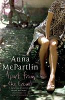 McPartlin, Anna - Apart from the Crowd - 9781842232699 - KOC0007720