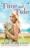 Mary O'Sullivan - Time and Tide - 9781842234556 - KRS0010995