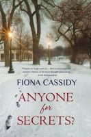 Fiona Cassidy - Anyone for Secrets? - 9781842234648 - KEX0245226