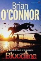 Brian O'Connor - Bloodline - 9781842234723 - KNH0002986