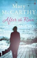 Mary McCarthy - After the Rain - 9781842235881 - 9781842235881