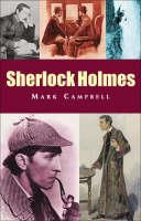 Mark Campbell - Sherlock Holmes - 9781842432334 - KTG0001625