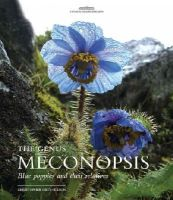 Grey-Wilson, Christopher - The Genus Meconopsis: Blue poppies and their relatives (Royal Botanic Gardens, Kew - Botanical Magazine Monograph) - 9781842463697 - V9781842463697