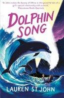 Lauren St. John - Dolphin Song - 9781842556115 - V9781842556115
