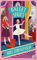 Streatfeild, Noel - Ballet Shoes - 9781842556795 - V9781842556795