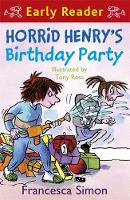 Simon, Francesca - Horrid Henry's Birthday Party: Early Reader - 9781842557228 - KNH0012742