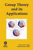 Thapa, Ram Kumar, Patra, Prasanta Kumar - Group Theory and Its Applications - 9781842659472 - V9781842659472