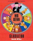 McKee, David - Mr Benn Gladiator - 9781842703724 - V9781842703724