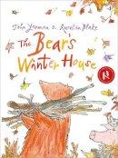 Yeoman, John - The Bear's Winter House - 9781842709160 - KEC0013749