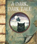 Brown, Ruth - Dark, Dark Tale - 9781842709894 - V9781842709894