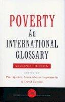 Paul Spicker - Poverty - 9781842778234 - V9781842778234