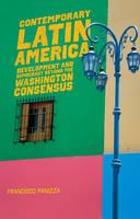Panizza, Francisco - Contemporary Latin America - 9781842778548 - V9781842778548