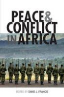 - Peace and Conflict in Africa - 9781842779545 - V9781842779545