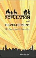 Dyson, Tim - Population and Development - 9781842779606 - V9781842779606