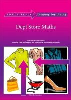 Mills, Dr. Nancy, Lawler, Dr. Graham - Department Store Maths (Adult Skills) - 9781842850190 - V9781842850190