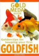 O'Neill, Amanda - Goldfish - 9781842860915 - V9781842860915