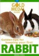 Amanda O'Neill - Rabbit - 9781842860922 - KIN0032793