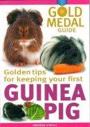 Amanda O'Neill - Guinea Pig - 9781842861059 - KAK0004132