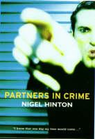 Nigel Hinton - Partners in Crime - 9781842991022 - KEX0161633